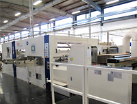 swiftcut die cutters for box making industry