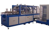Case Erectors corrugating packaging machines by teco